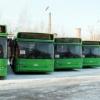 В День города в Красноярске изменится схема движения общественного транспорта