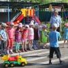 Сотрудники полиции Ачинска проводят декаду детской дорожной безопасности