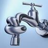 Плановые отключения горячей воды в Абакане продлятся до 10 июля