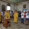 Ужурская православная молодежь провела акцию
