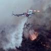 Более 1000 пожарных тушат лесные пожары в Красноярском крае