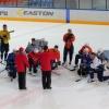 Хоккеисты красноярского «Сокола» приступают к тренировкам