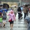 На этой неделе в Красноярском крае ожидаются похолодание и дожди