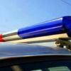 Вчера на трассе Емельяновского района произошло ДТП со смертельным исходом