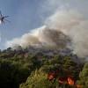 О ситуации с лесными пожарами на территории Красноярского края