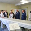 Вице-премьер Правительства РФ посетила объекты ядерной медицины Сибирского клинического центра ФМБА России