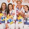 Спортсменка Красноярского края завоевала 7 золотых медалей в соревнованиях по плаванию