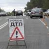 В Ужуре участились случаи дорожно-транспортных происшествий