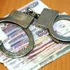 В Лесосибирске задержан мужчина, укравший 1,5 млн рублей