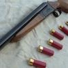 В Лесосибирске задержали двух подозреваемых в краже оружия