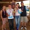 Победители краевых соревнований по гольфу отправятся на всероссийские старты