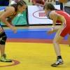 Ачинская спортсменка завоевала золото на спартакиаде России по вольной борьбе