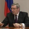 Толоконский уволил руководителя по управлению госимуществом  края
