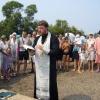 В Назарово пройдет День крещения Руси