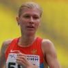 Красноярка – чемпионка России по легкой атлетике в беге на 3000 м с препятствиями