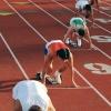 Красноярские легкоатлеты получили золото в чемпионате России