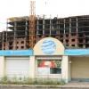 В Ачинске принудительно демонтируют торговый павильон