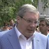 Виктор Толоконский посетил объекты Красноярской железной дороги