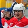 Александр Семин примет участие в благотворительном турнире по хоккею памяти С.М. Фролова