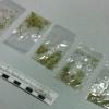 У жителя Ачинска изъяты синтетические наркотики