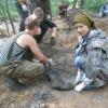 В Тверской области нашли останки участника ВОВ из Большеулуйского района