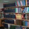 Библиотечный фонд ачинских школ пополнился новыми учебниками