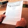 В Устав Ужурского района внесены изменения и дополнения