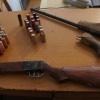 В Ачинске идет проверка правил хранения оружия у населения