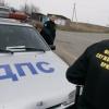 В Железногорске судебные приставы и ГИБДД выявляли должников на дорогах