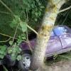 В результате ДТП на трассе Абакан-Саяногорск погибла пассажирка