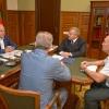 В Хакасии обсудили вопросы реабилитации наркозависимых людей