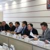 В Ачинске краевые чиновники обсудили вопросы строительства и ЖКХ