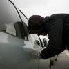 В Ачинске задержан 19-летний угонщик