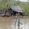 Выплаты пострадавшим от паводка в Хакасии подходят к завершению