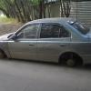 В Черногорске двое мужчин совершали кражи из машин