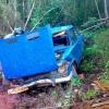 На трассе Абакан – Ужур – Шира – Троицкое перевернулся ВАЗ-2103, пострадал пенсионер