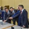 На Абаканской ТЭЦ введен в эксплуатацию новый энергоблок