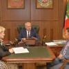 Глава Хакасии взял под особый контроль работу единственного национального издания