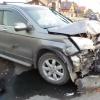 В Абакане произошло две дорожные аварии, есть пострадавшие