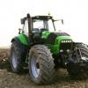 В Бейском районе Республики Хакасия сельчанин угнал трактор