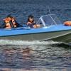 В Шушенском на реке Енисей перевернулась лодка, три человека пропало