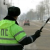 В Хакасии подросток за рулем автомобиля стал инициатором часовой погони