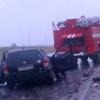 На трассе Шарыпово - Назарово в результате ДТП погибли два челвоека