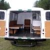 Учреждения ГУФСИН по Красноярскому краю получили медавтомобили для перевоза больных осужденных