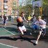 В Красноярске завершился сезон уличного баскетбола