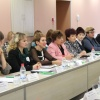 В Ачинске обсудили вопросы профессиональной ориентации населения Красноярского края