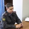Ачинский полицейский во втором этапе Всероссийского конкурса «Народный участковый»