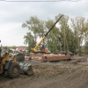 В Ачинске успешно реализуется программа переселения граждан из ветхого аварийного жилья