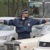 В Красноярске губернатор Толоконский потребовал от ГИБДД усовершенствовать дороги