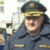В Хакасии уволен начальник МЧС
